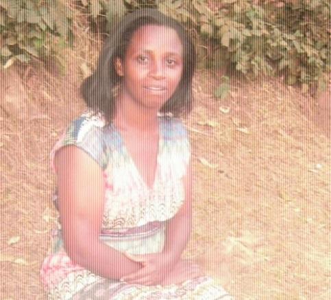 Illuminée Iragena, portée disparue depuis le 26 mars 2016. Photo (c) The Rwandan