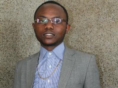 Lionel Nishimwe amaze ibyumweru birenga bitatu aburiwe irengero. Ifoto face2faceafrica